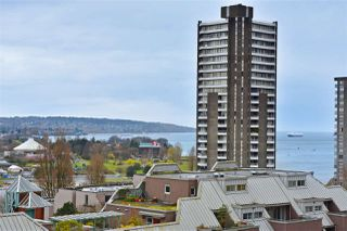 Photo 15: 803 1020 HARWOOD Street in Vancouver: West End VW Condo for sale (Vancouver West)  : MLS®# R2177586