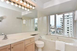 Photo 12: 803 1020 HARWOOD Street in Vancouver: West End VW Condo for sale (Vancouver West)  : MLS®# R2177586