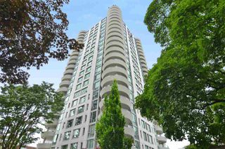 Photo 1: 803 1020 HARWOOD Street in Vancouver: West End VW Condo for sale (Vancouver West)  : MLS®# R2177586