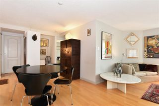 Photo 5: 803 1020 HARWOOD Street in Vancouver: West End VW Condo for sale (Vancouver West)  : MLS®# R2177586