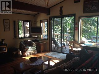 Photo 3: 185 Pilkey Point Road in Thetis Island: House for sale : MLS®# 397122