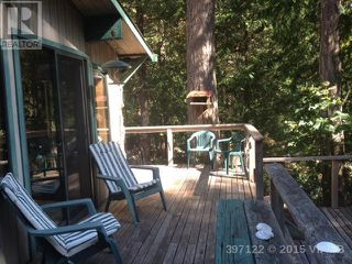 Photo 2: 185 Pilkey Point Road in Thetis Island: House for sale : MLS®# 397122