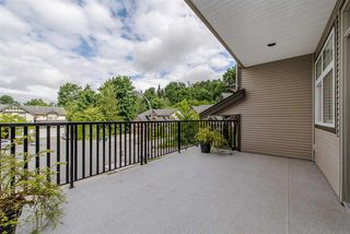 "Photo 11: 3872 KENSINGTON Court in Abbotsford: Abbotsford East House for sale in ""KENSINGTON PARK"" : MLS®# R2180750"