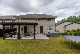 "Photo 2: 3872 KENSINGTON Court in Abbotsford: Abbotsford East House for sale in ""KENSINGTON PARK"" : MLS®# R2180750"