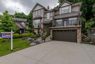 "Photo 1: 3872 KENSINGTON Court in Abbotsford: Abbotsford East House for sale in ""KENSINGTON PARK"" : MLS®# R2180750"
