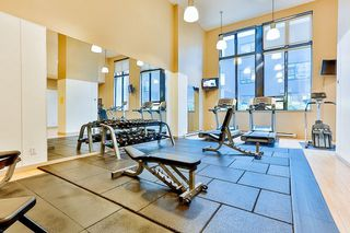 "Photo 18: 2308 928 HOMER Street in Vancouver: Yaletown Condo for sale in ""YALETOWN PARK"" (Vancouver West)  : MLS®# R2181999"