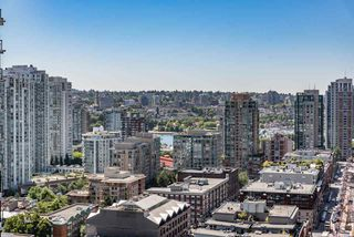 "Photo 7: 2308 928 HOMER Street in Vancouver: Yaletown Condo for sale in ""YALETOWN PARK"" (Vancouver West)  : MLS®# R2181999"
