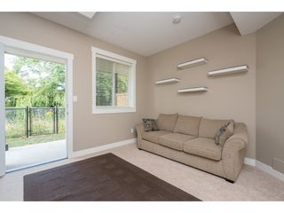 """Photo 12: 22 7428 EVANS Road in Sardis: Sardis West Vedder Rd Townhouse for sale in """"COUNTRYSIDE ESTATES"""" : MLS®# R2189491"""