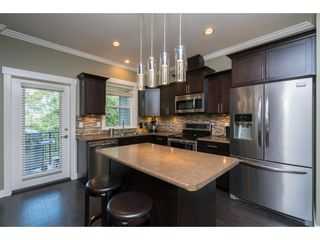 """Photo 3: 22 7428 EVANS Road in Sardis: Sardis West Vedder Rd Townhouse for sale in """"COUNTRYSIDE ESTATES"""" : MLS®# R2189491"""
