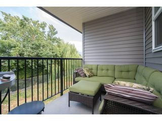 """Photo 19: 22 7428 EVANS Road in Sardis: Sardis West Vedder Rd Townhouse for sale in """"COUNTRYSIDE ESTATES"""" : MLS®# R2189491"""