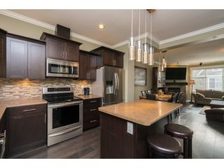 """Photo 5: 22 7428 EVANS Road in Sardis: Sardis West Vedder Rd Townhouse for sale in """"COUNTRYSIDE ESTATES"""" : MLS®# R2189491"""