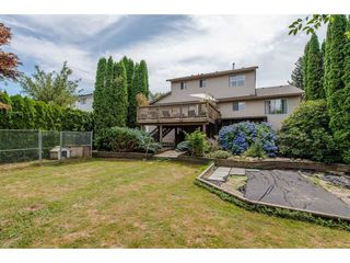 Photo 19: 35023 CASSIAR Avenue in Abbotsford: Abbotsford East House for sale : MLS®# R2191358