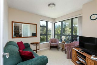 Photo 16: 403 288 UNGLESS Way in Port Moody: North Shore Pt Moody Condo for sale : MLS®# R2196452