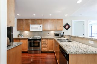 Photo 4: 403 288 UNGLESS Way in Port Moody: North Shore Pt Moody Condo for sale : MLS®# R2196452