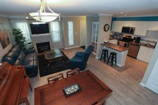 "Photo 6: 122 1702 56 Street in Delta: Beach Grove Townhouse for sale in ""THE PILLARS"" (Tsawwassen)  : MLS®# R2200257"