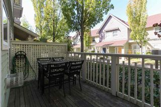 "Photo 20: 122 1702 56 Street in Delta: Beach Grove Townhouse for sale in ""THE PILLARS"" (Tsawwassen)  : MLS®# R2200257"