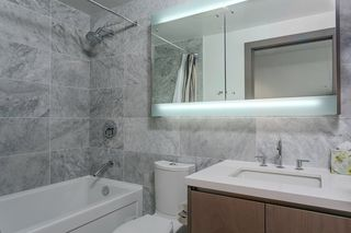 Photo 11: 1809 68 SMITHE STREET in Vancouver: Downtown VW Condo for sale (Vancouver West)  : MLS®# R2201355