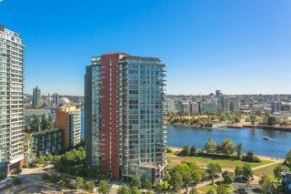 Photo 13: 1809 68 SMITHE STREET in Vancouver: Downtown VW Condo for sale (Vancouver West)  : MLS®# R2201355