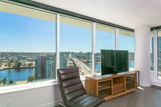 Photo 7: 1809 68 SMITHE STREET in Vancouver: Downtown VW Condo for sale (Vancouver West)  : MLS®# R2201355