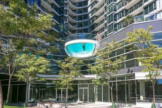 Photo 18: 1809 68 SMITHE STREET in Vancouver: Downtown VW Condo for sale (Vancouver West)  : MLS®# R2201355