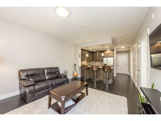 Photo 5: 508 2495 WILSON AVENUE in Port Coquitlam: Central Pt Coquitlam Condo for sale : MLS®# R2204780