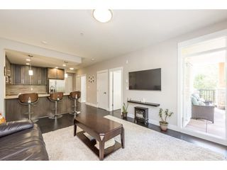 Photo 4: 508 2495 WILSON AVENUE in Port Coquitlam: Central Pt Coquitlam Condo for sale : MLS®# R2204780