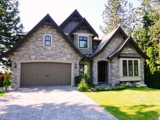 Photo 1: 13536 14TH Ave in South Surrey White Rock: Home for sale : MLS®# F1303290