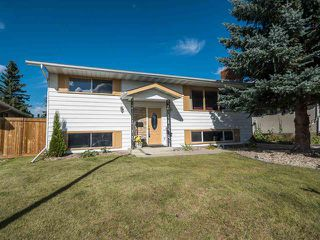 Photo 1: 10812 42A AV NW NW in Edmonton: Zone 16 House for sale : MLS®# E4083080