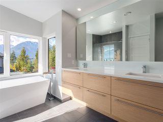 "Photo 13: 9 40781 THUNDERBIRD Ridge in Squamish: Garibaldi Highlands House for sale in ""Stonehaven"" : MLS®# R2220919"