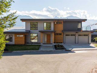 "Photo 1: 9 40781 THUNDERBIRD Ridge in Squamish: Garibaldi Highlands House for sale in ""Stonehaven"" : MLS®# R2220919"