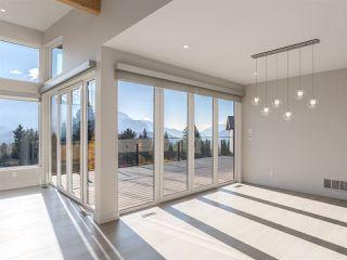 "Photo 5: 9 40781 THUNDERBIRD Ridge in Squamish: Garibaldi Highlands House for sale in ""Stonehaven"" : MLS®# R2220919"