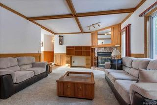 Photo 7: 83 BIRCHWOOD Crescent in East St Paul: North Hill Park Residential for sale (3P)  : MLS®# 1729877