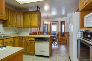 Photo 8: 83 BIRCHWOOD Crescent in East St Paul: North Hill Park Residential for sale (3P)  : MLS®# 1729877