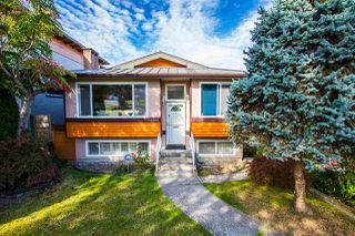 Photo 1: 2963 W 23RD Avenue in Vancouver: Arbutus House for sale (Vancouver West)  : MLS®# R2225223