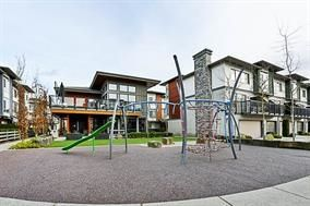 "Photo 20: 141 8473 163 Street in Surrey: Fleetwood Tynehead Townhouse for sale in ""The Rockwood"" : MLS®# R2237689"