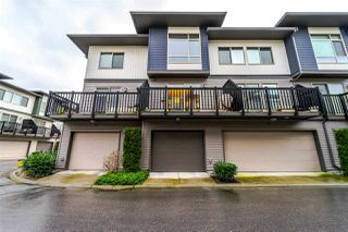 "Photo 15: 141 8473 163 Street in Surrey: Fleetwood Tynehead Townhouse for sale in ""The Rockwood"" : MLS®# R2237689"