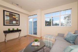"""Photo 9: 3205 PERROT Mews in Vancouver: Champlain Heights Townhouse for sale in """"BORDEAUX"""" (Vancouver East)  : MLS®# R2245453"""