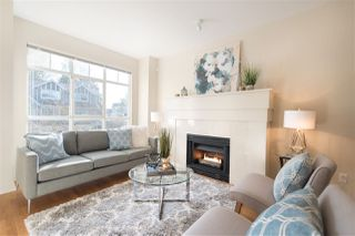 """Photo 1: 3205 PERROT Mews in Vancouver: Champlain Heights Townhouse for sale in """"BORDEAUX"""" (Vancouver East)  : MLS®# R2245453"""