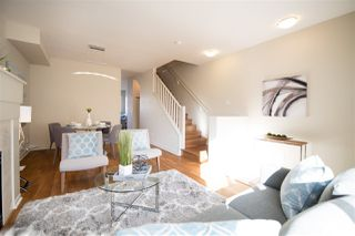 """Photo 3: 3205 PERROT Mews in Vancouver: Champlain Heights Townhouse for sale in """"BORDEAUX"""" (Vancouver East)  : MLS®# R2245453"""