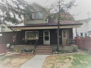 Main Photo: 11942 81 Street in Edmonton: Zone 05 House for sale : MLS®# E4100217