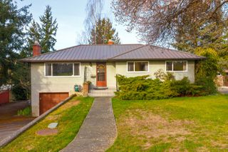 Photo 1: 1078 Gosper Cres in VICTORIA: Es Kinsmen Park Single Family Detached for sale (Esquimalt)  : MLS®# 781242