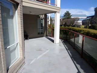 """Photo 13: 104 2626 COUNTESS Street in Abbotsford: Abbotsford West Condo for sale in """"THE WEDGEWOOD"""" : MLS®# R2248005"""