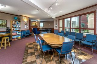 """Photo 16: 104 2626 COUNTESS Street in Abbotsford: Abbotsford West Condo for sale in """"THE WEDGEWOOD"""" : MLS®# R2248005"""