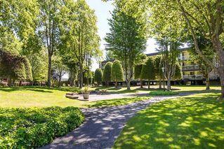 "Photo 18: 206 7631 STEVESTON Highway in Richmond: Broadmoor Condo for sale in ""ADMIRAL'S WALK"" : MLS®# R2248803"
