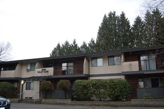 "Photo 1: 305 33450 GEORGE FERGUSON Way in Abbotsford: Central Abbotsford Condo for sale in ""Valley Ridge"" : MLS®# R2249222"