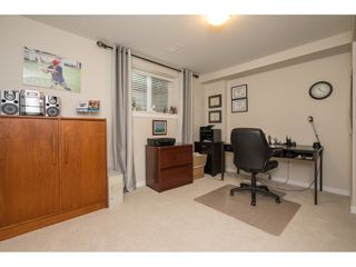 "Photo 38: 21091 79A Avenue in Langley: Willoughby Heights Condo for sale in ""Yorkton South"" : MLS®# R2252782"