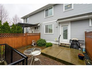 "Photo 40: 21091 79A Avenue in Langley: Willoughby Heights Condo for sale in ""Yorkton South"" : MLS®# R2252782"