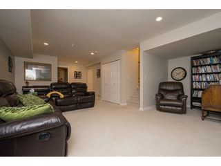 "Photo 37: 21091 79A Avenue in Langley: Willoughby Heights Condo for sale in ""Yorkton South"" : MLS®# R2252782"