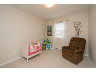 "Photo 32: 21091 79A Avenue in Langley: Willoughby Heights Condo for sale in ""Yorkton South"" : MLS®# R2252782"