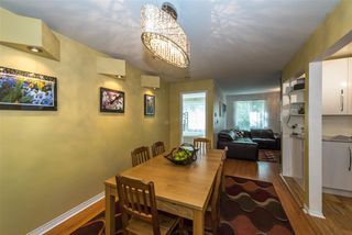 "Photo 2: 206 202 MOWAT Street in New Westminster: Uptown NW Condo for sale in ""SAUSALITO"" : MLS®# R2257817"